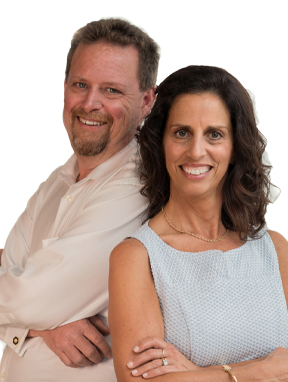 Denise & Vinny Curcio - The Curcio Group