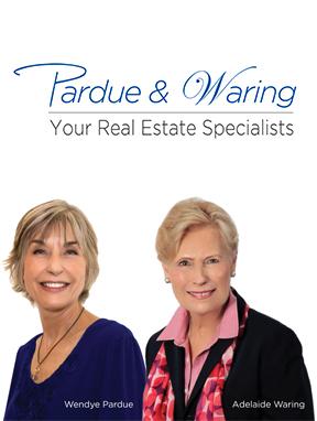 Pardue & Waring