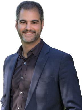 Mathew Ghafoori