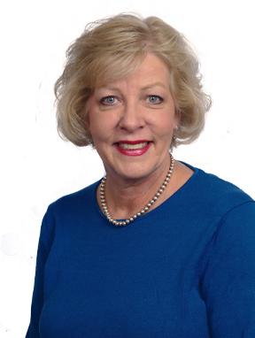 Ann-Marie Rossley