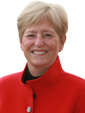 Judy Hyers
