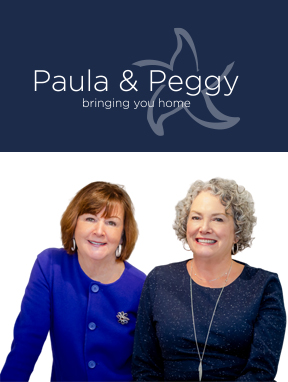 Paula + Peggy