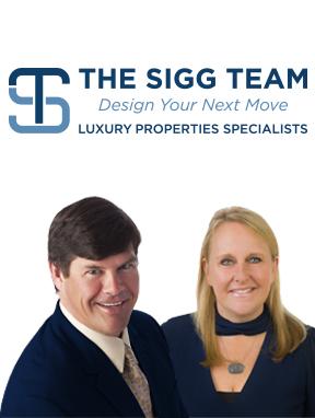 The Sigg Team - Laura & Chris Sigg