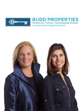 Budd Properties