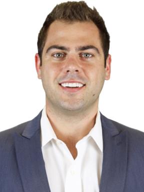 Cole Dauito