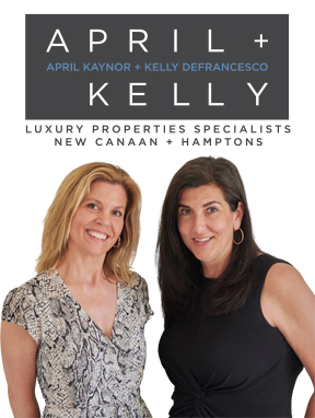 April + Kelly - April Kaynor & Kelly DeFrancesco