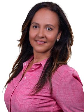 Tina Ciufo