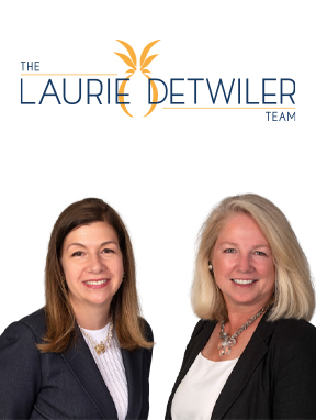 The Laurie Detwiler Team