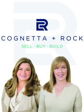 Cognetta and Rock