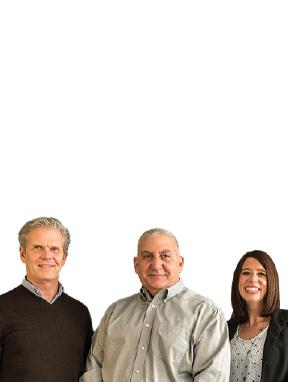 The John Risica Team