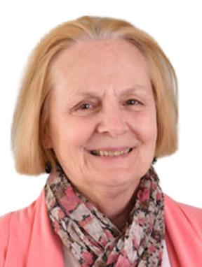 Nonie Slavitz