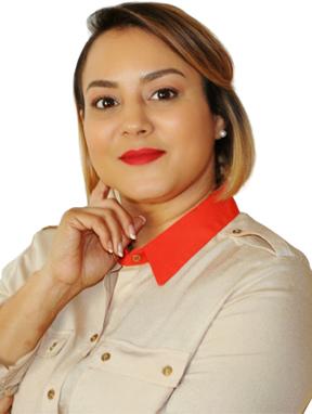 Nicole Vargas