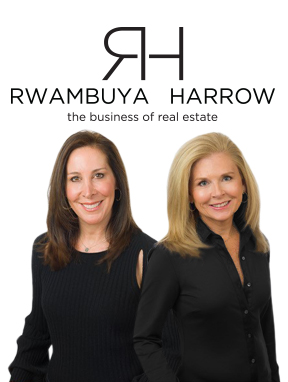 Rwambuya   Harrow