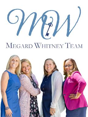 Megard Whitney Team