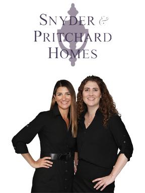 Snyder & Pritchard Homes
