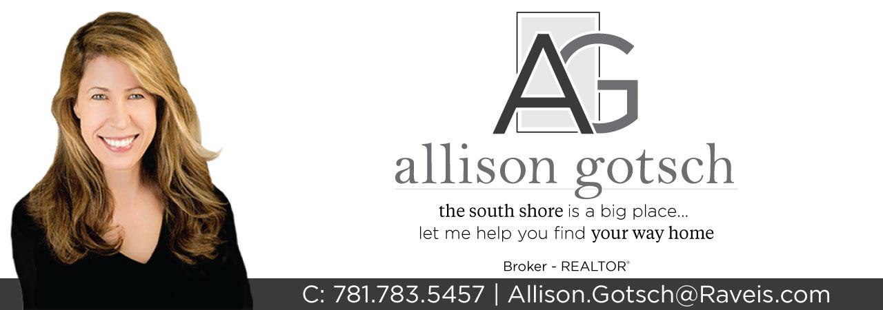 Allison Gotsch