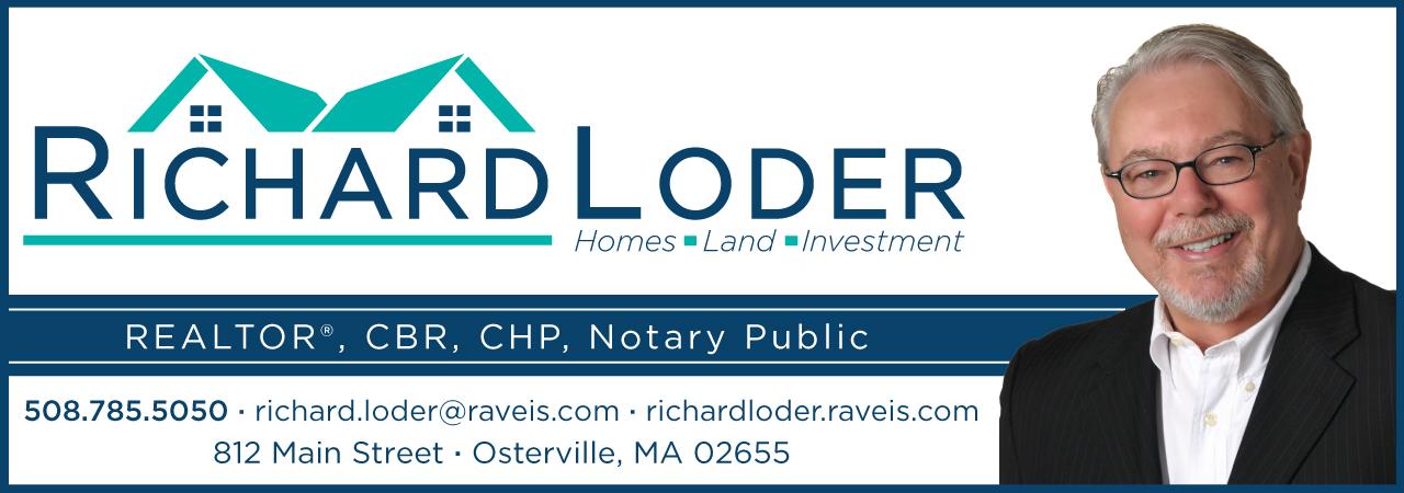 Richard Loder