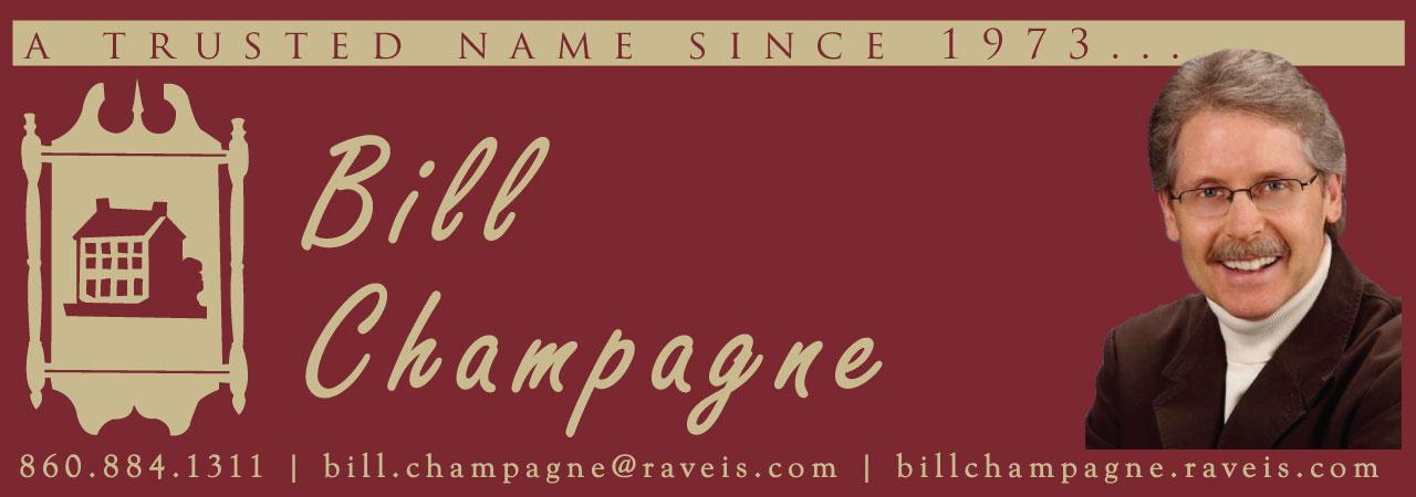 Bill Champagne