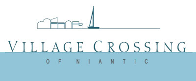 Village Crossing of Niantic