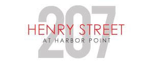207 Henry Street