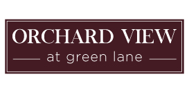 Orchard View at Green Lane