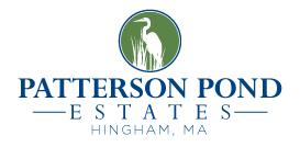 Patterson Pond Estates