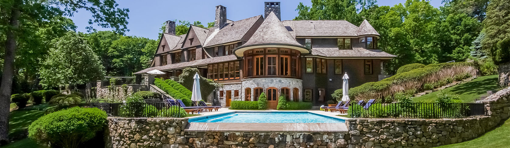909 West Road, New Canaan, CT