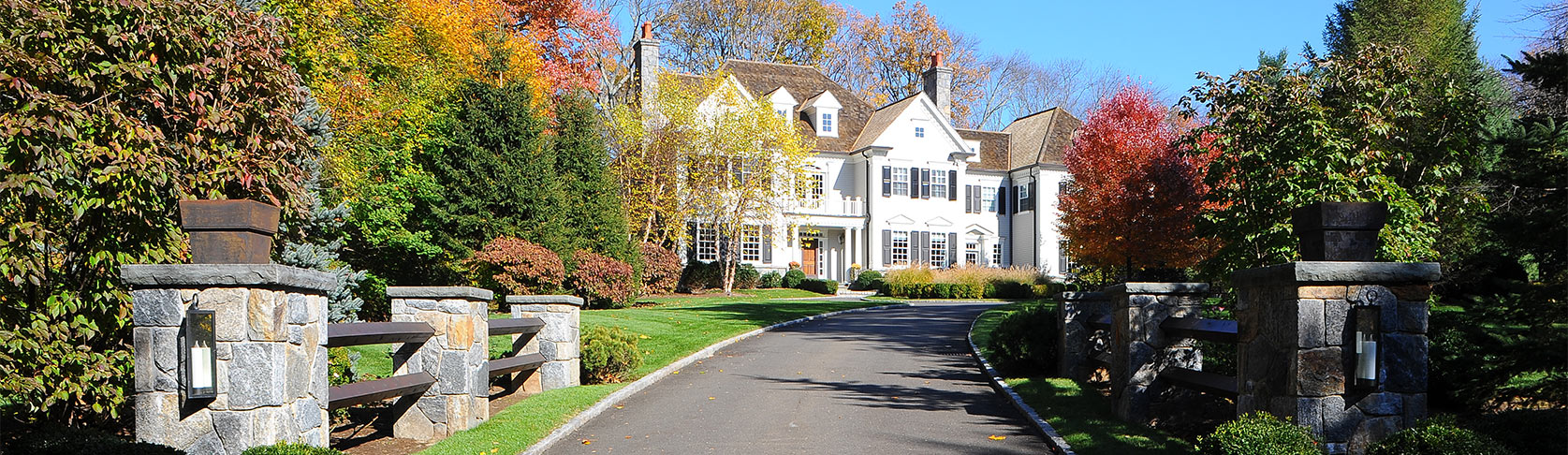 107 Dunning Road, New Canaan, CT