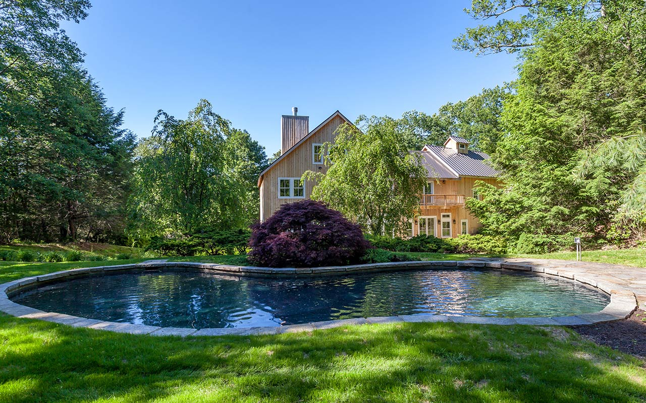 29 Cross Brook Road, Roxbury, CT