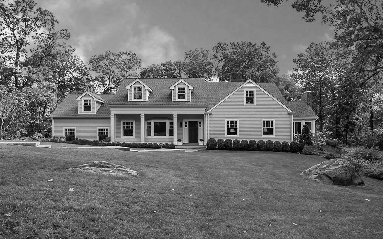 10 Winding Lane, Darien (Tokeneke), CT