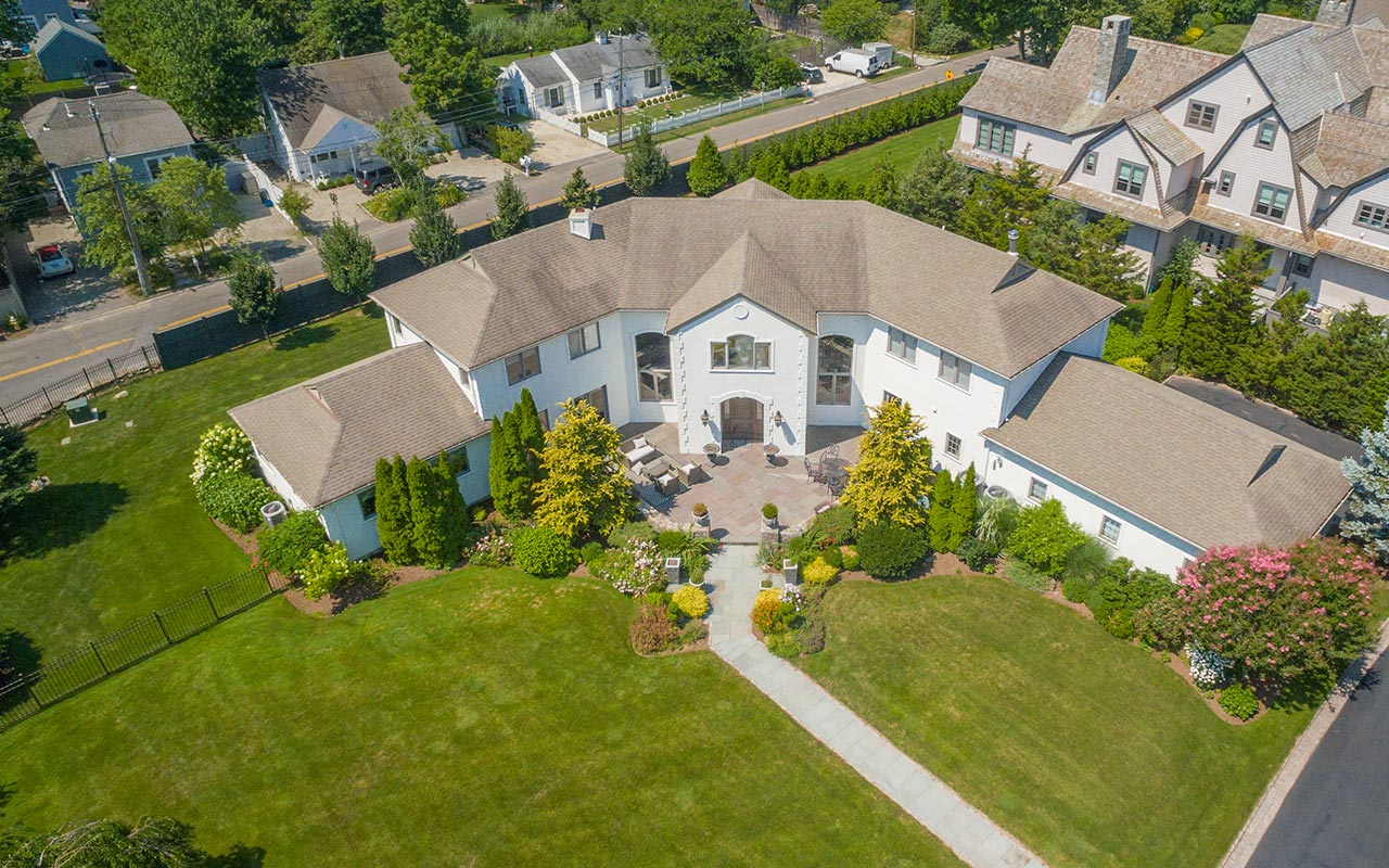 1 Bluewater Hill South, Westport (Compo Beach), CT