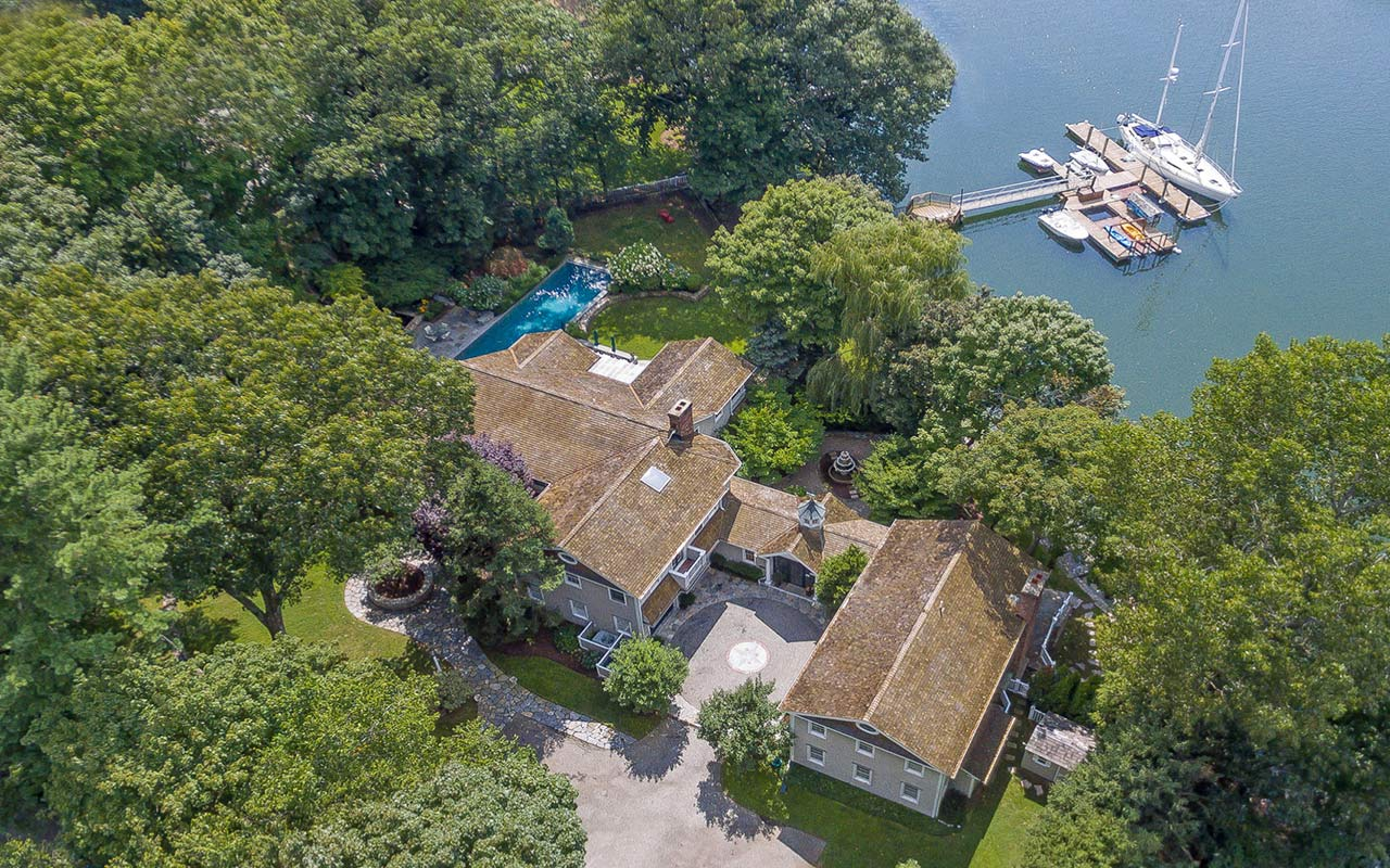 37 Ferry Lane East, Westport (Compo Beach), CT