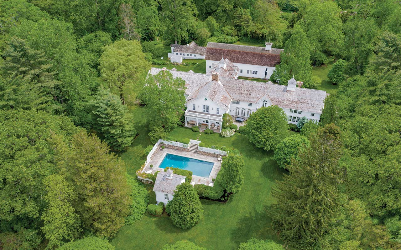 671 West Road, New Canaan, CT