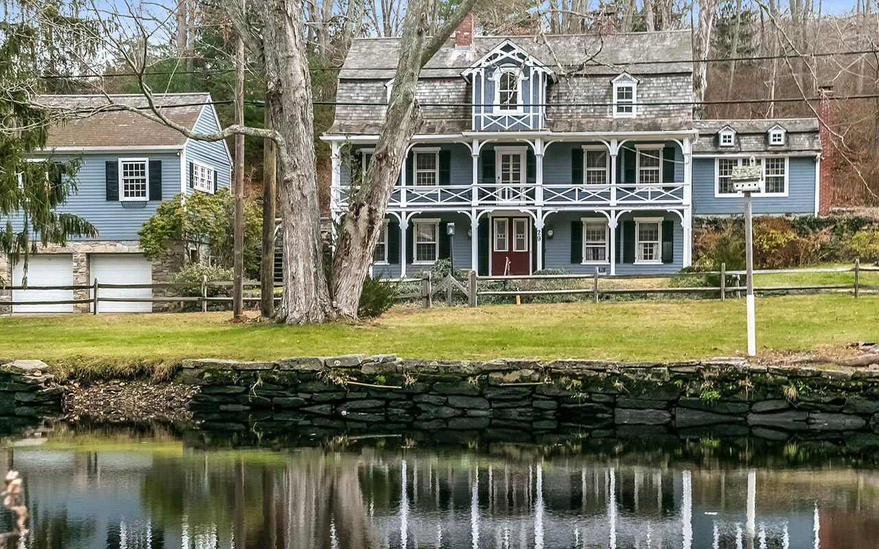 29 Old Hamburg Road, Lyme, CT