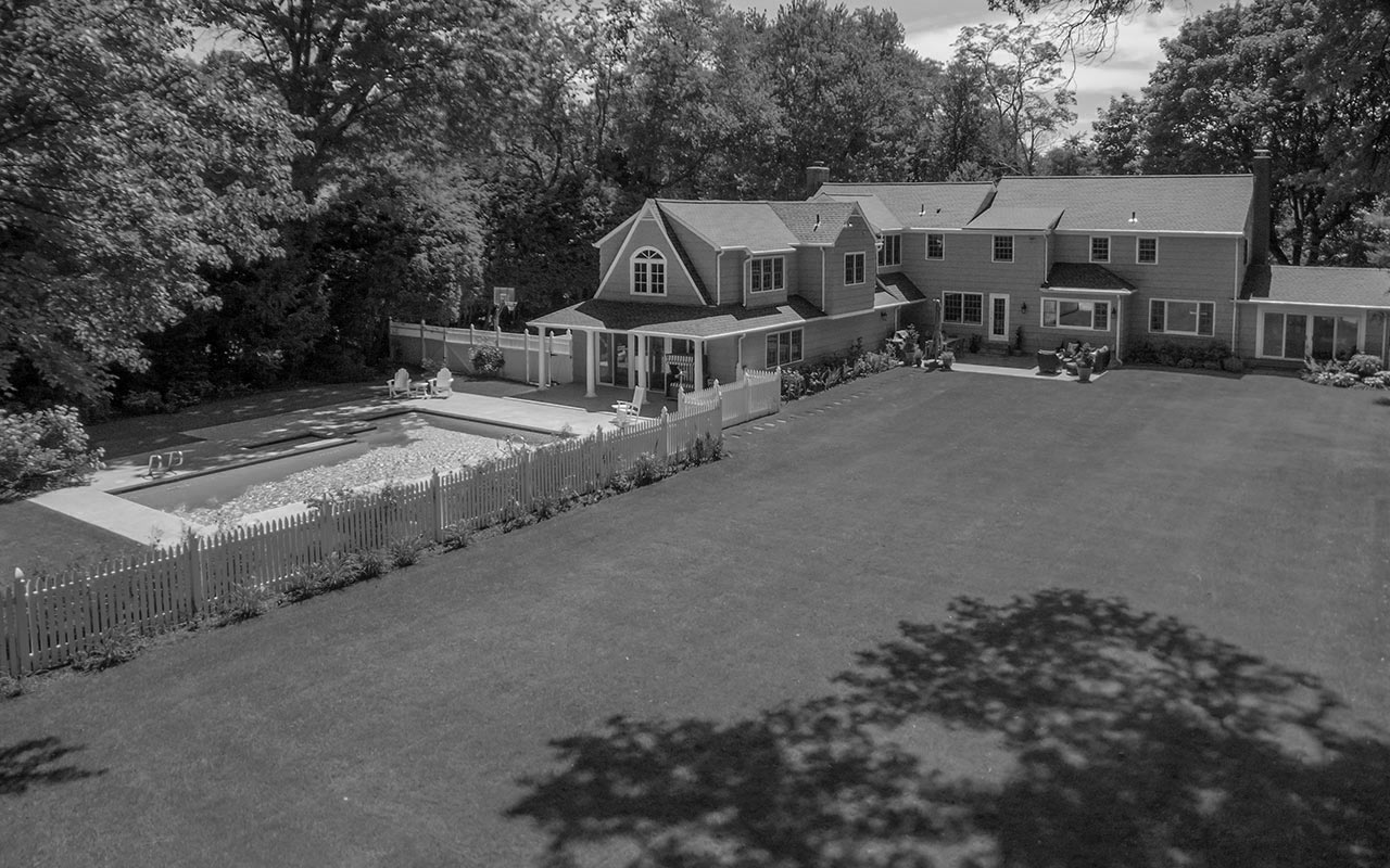 85 Christie Hill Road, Darien, CT
