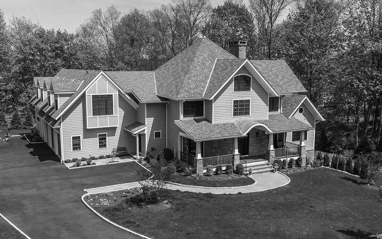 144 Overlook Drive, New Canaan, CT