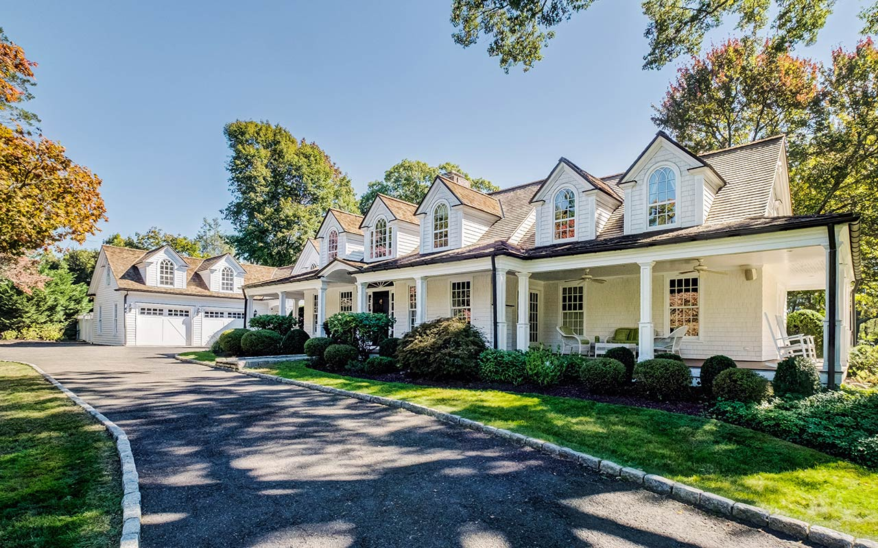 99 Old Academy Road, Fairfield (Greenfield Hill), CT