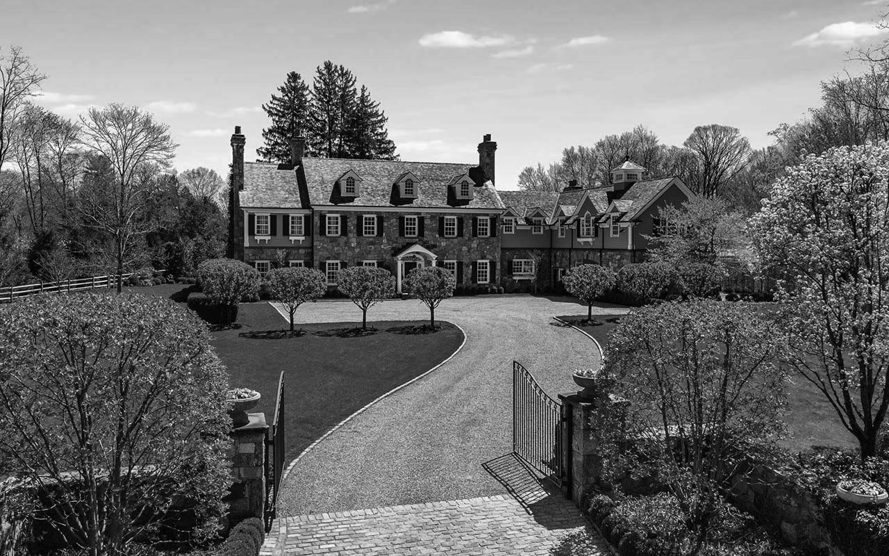 36 Lismore Lane, Greenwich, CT