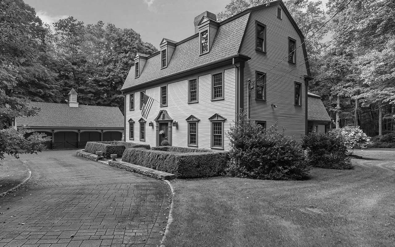 39 Clark Hill Road, East Haddam, CT