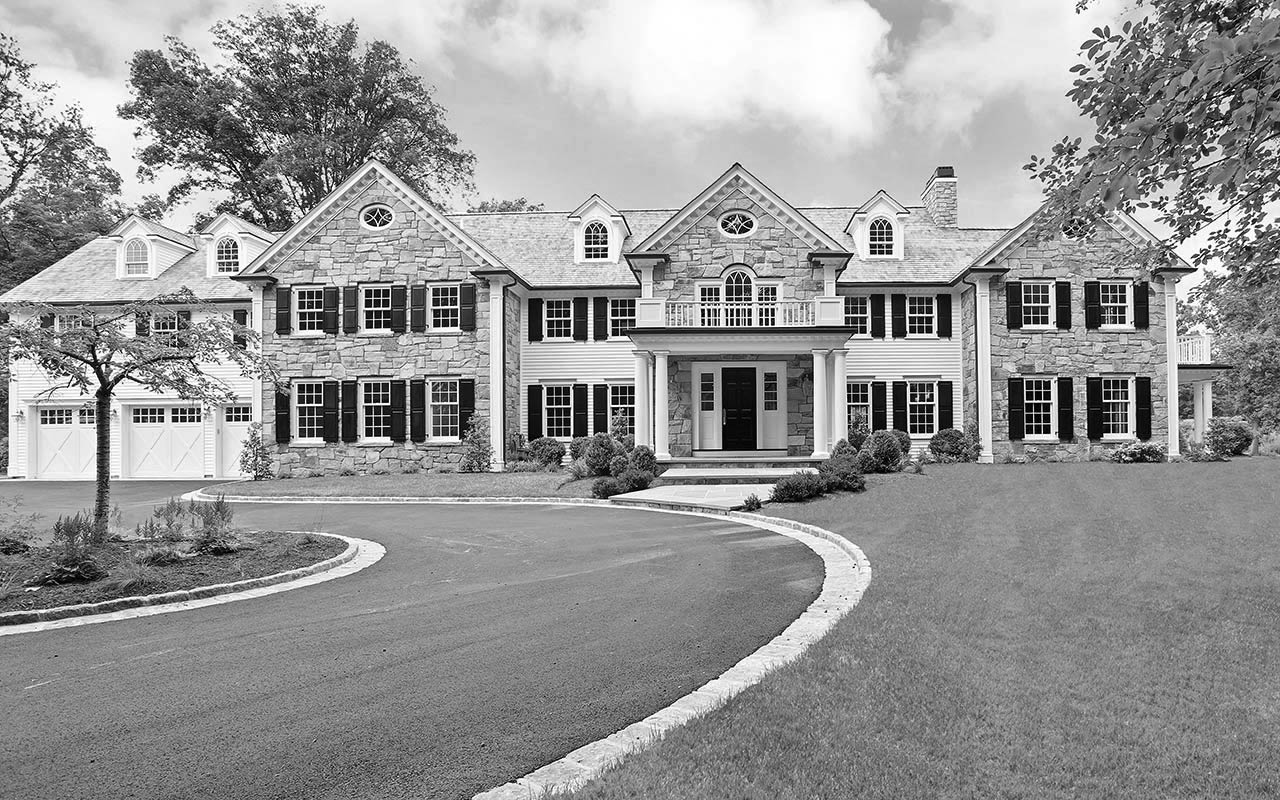 101 Dingletown Road, Greenwich, CT