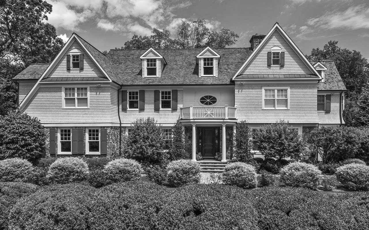 13 Woodridge Circle, New Canaan, CT