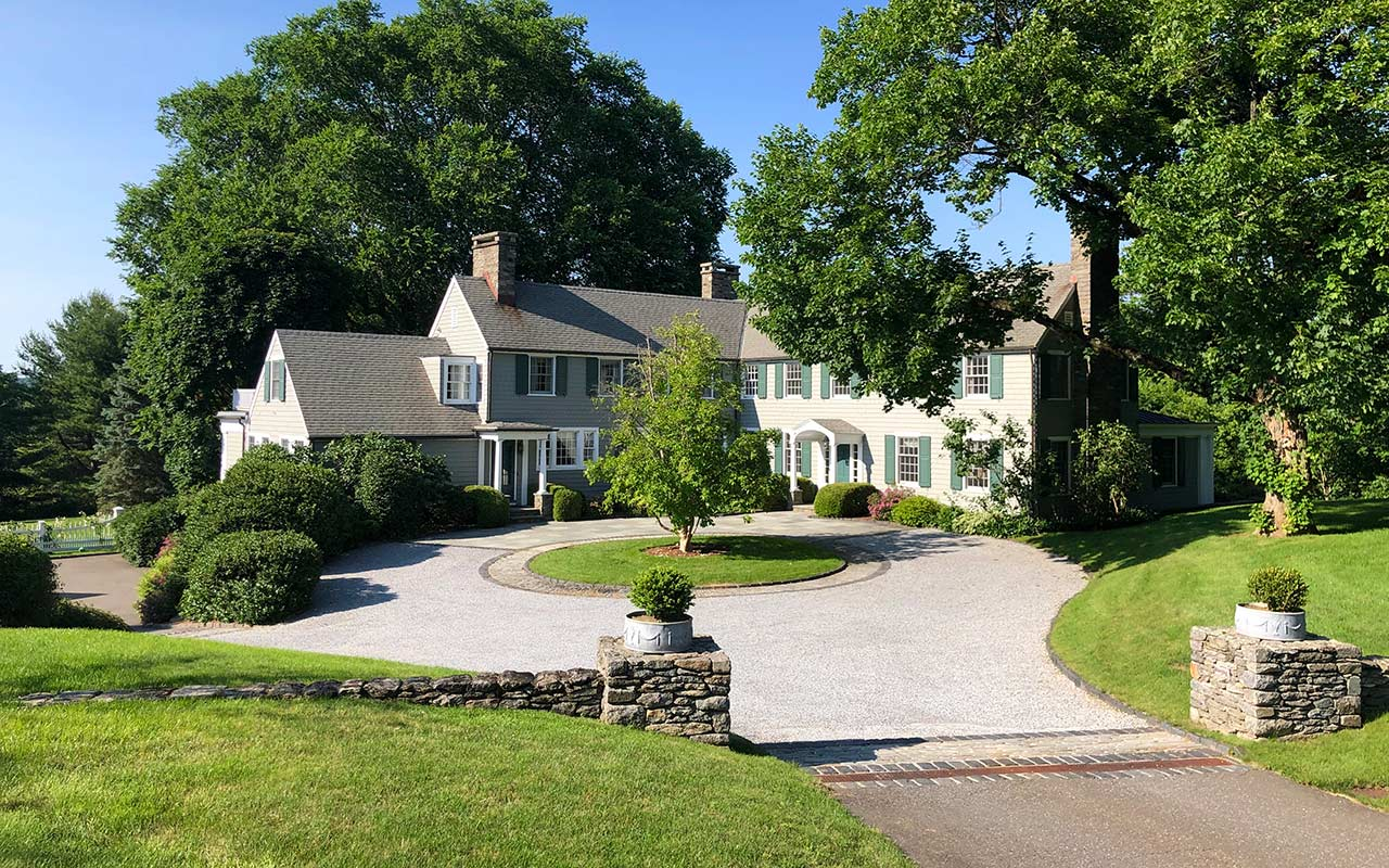 42 Drum Hill Road, Wilton, CT