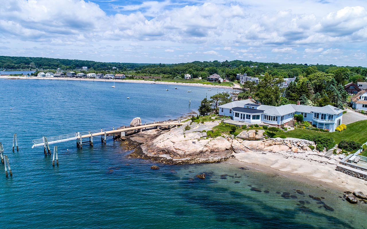 22 Quarry Path, Stonington (Lords Point), CT