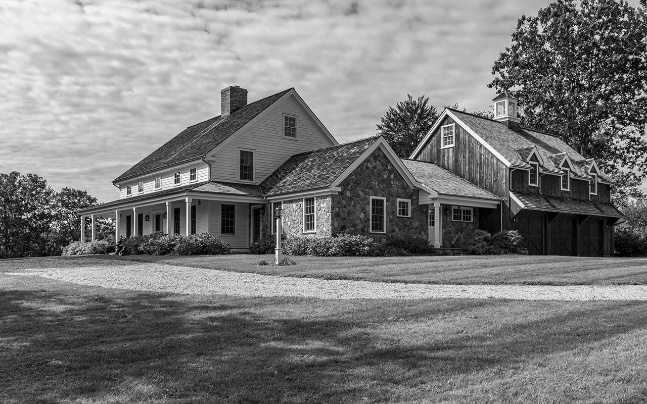 11 Old Field Lane, Litchfield (Milton), CT