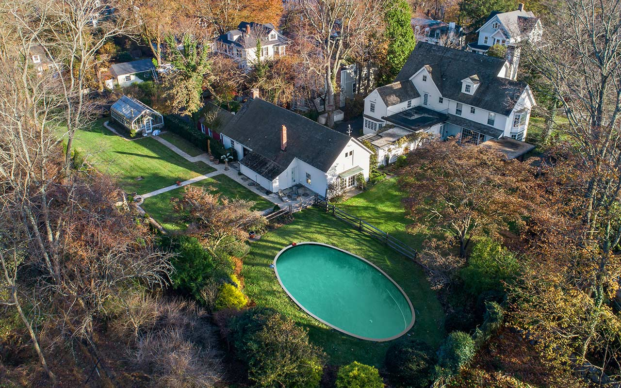55 St John Place, New Canaan, CT