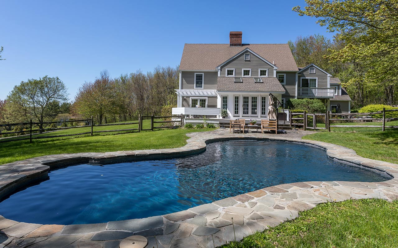 16 Good Hill Lane, Roxbury (Good Hill), CT
