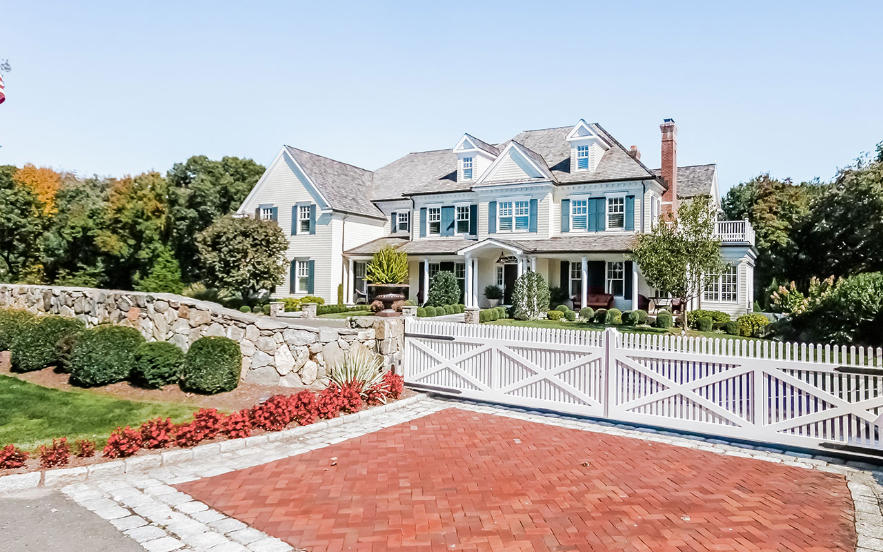 1757 Ponus Ridge, New Canaan, CT