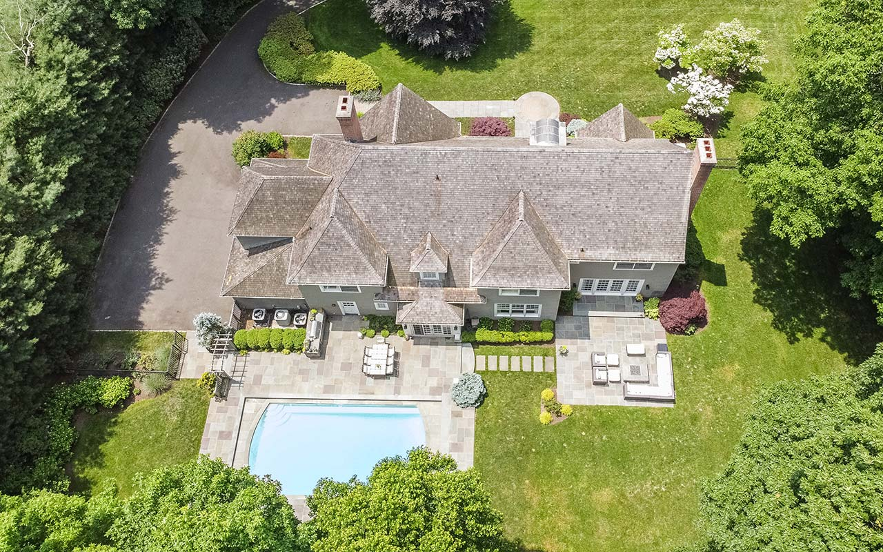 52 Charcoal Hill Road, Westport (Coleytown), CT
