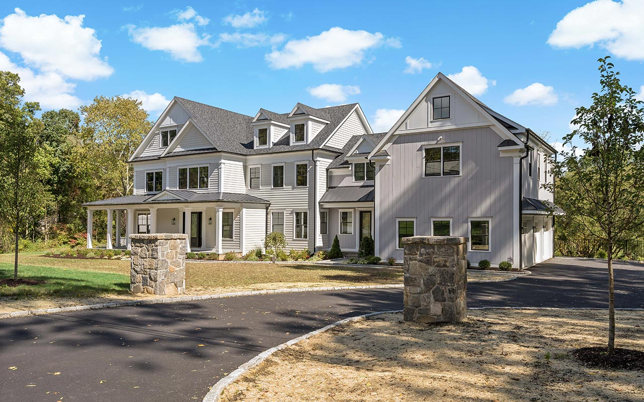 39 Driftway Lane, New Canaan, CT