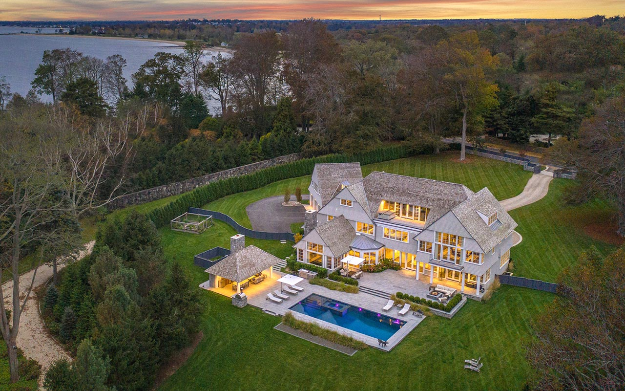 66 Beachside Avenue, Westport (Greens Farms), CT